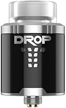 Digiflavor DROP RDA Tanque para Cigarrillo Electrónico, E ...