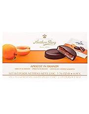 Anthon Berg Apricot in Brandy-220g-8 pcs