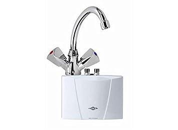 durchlauferhitzer untertisch m3/snm: amazon.de: küche & haushalt - Durchlauferhitzer Küche Untertisch