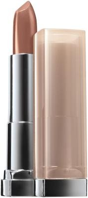 Maybelline Color Sensational The Buffs Lipstick - Maple Kiss (Pack of 2)