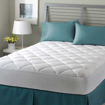 Pacific Coast FEATHER ULT4RA WASH MATTRESS - Mattress Pad Coast Pacific