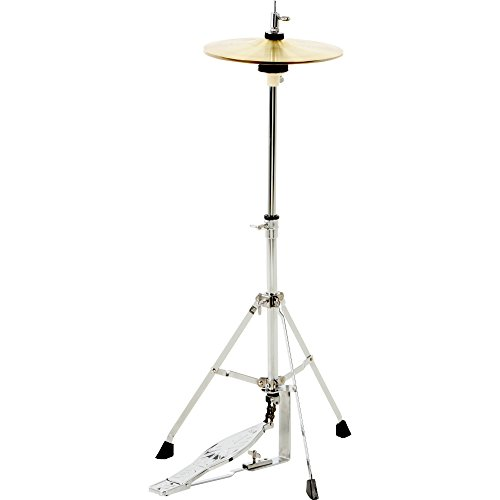 The 8 best hi hat cymbals with stand