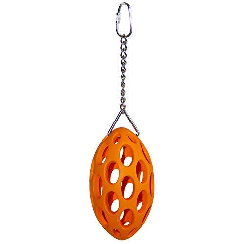 JW Pet Company Activitoys NutCase Bird Toy