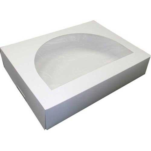 0.5 Sheet Cake Box - 4