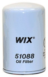 WIX Filters - 51088 Spin-On Lube Filter, Pack of 1