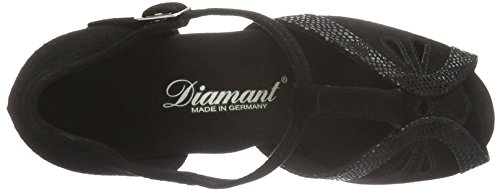 Diamant Women's Damen Tanzschuhe 019-011-208 Ballroom Dance Shoes 5.5 cheap good selling cheap sale wide range of buy cheap websites GdYRo