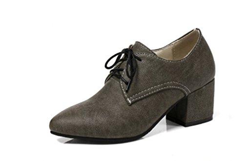 Schuhe Schuhe Heels up Empfang Schuhe LUCKY Elegante Party High Büro Hochzeit Lace Hochzeit Prom Green Freizeitschuhe Mitte Party Heels A CLOVER Schuhe Kleid qnFU0Ff1t