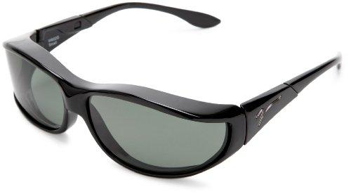 Vistana Polarized Fitover Small - Vistana Sunglasses