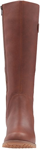 Wheat Shaft WP Tall Forty Medium Riding Banfield Women's Boot Timberland fWq7aSpwx