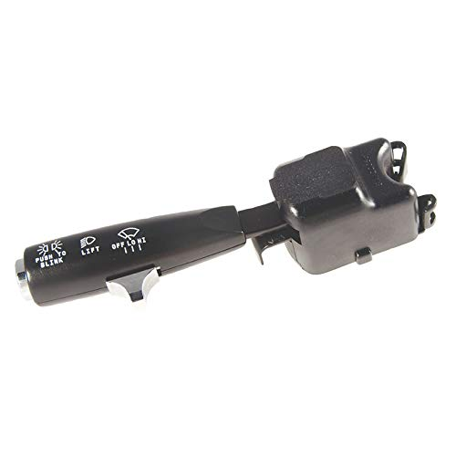 Grote 48442 Black OEM-Style Marker Flash /& Wiper Turn Signal Switch For International
