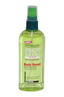 Garnier Fructis Style Booster Extreme