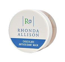 Rhonda Allison Chocolate Antioxidant Mask 0.5 fl oz