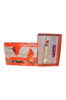 Flower by Kenzo for Women, Gift Set