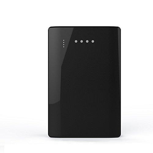 KuWFi Power Bank 4000Mah Mini Wireless USB 3.0 Sata 2.5