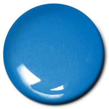 TESTORS 4658 Model Master Clear Blue GP00456 1/2 oz ()