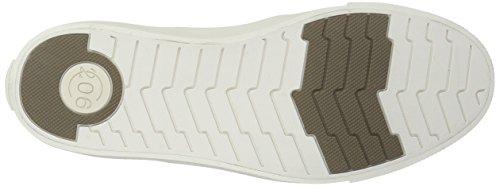 206 Collectieve Mens Shaw Slip-on Fashion Sneaker Steen Geoliede Suède