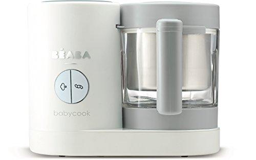 glass baby food processor - 6