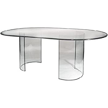 dining table base only. See Glass Dining Table - Base Only I