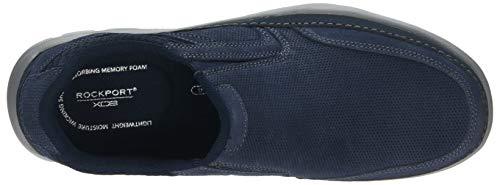 Kicks Homme Double Bleunew Get Gore Blues Rockport 003 MudguardMokassins Your Dress MUVpSz