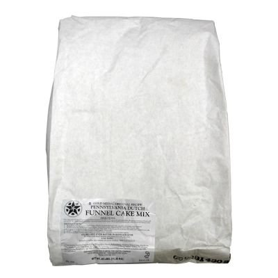 Gold Medal Products 5107 Funnel cake mix, pennsylvania dutch, 25lb ()