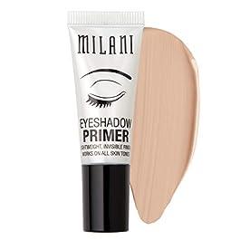 Milani Eyeshadow Primer | Primer Face Makeup Eye Shadow Primer Base | Makeup Primer for Face | Vegan, Cruelty-Free, Made…