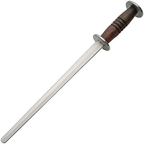 SZCO Supplies Medieval Narrow Rondel Practice Dagger Sword