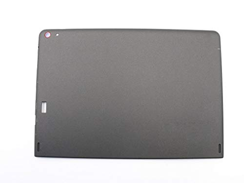 GAOCHENG LCD Back Cover Case for Lenovo Thinkpad 10 (Type 20E3, 20E4) 00NY703 WiFi Black New