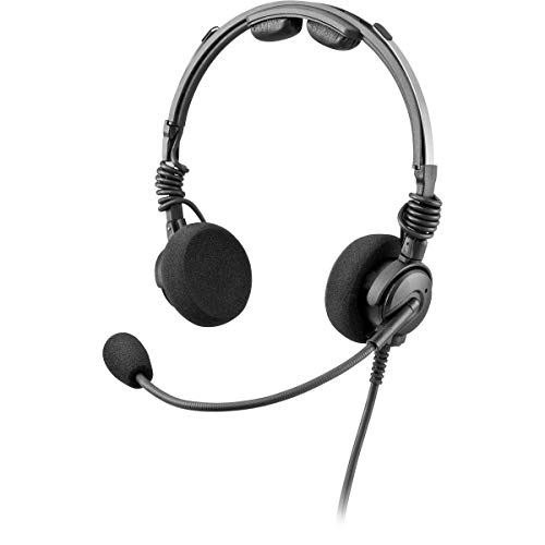 (Telex Airman 7 Headset - Dual-Sided)