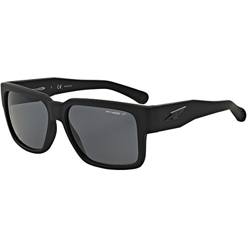 Arnette Supplier Unisex Polarized Sunglasses - 447/81 Fuzzy - Sunglasses Arnette