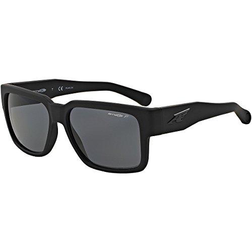 Arnette Supplier Unisex Polarized Sunglasses - 447/81 Fuzzy - Sunglasses Polarized Arnette