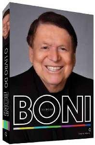 Livro Do Boni