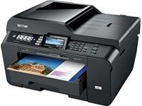 Brother MFC-J6910DW - Impresora multifunción (fotocopiadora, escáner, impresora y fax) [Importado]