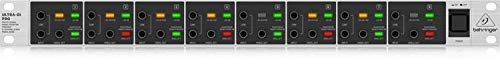 Phantom Powered Di Box - Behringer Signal Direct Box DI800 V2