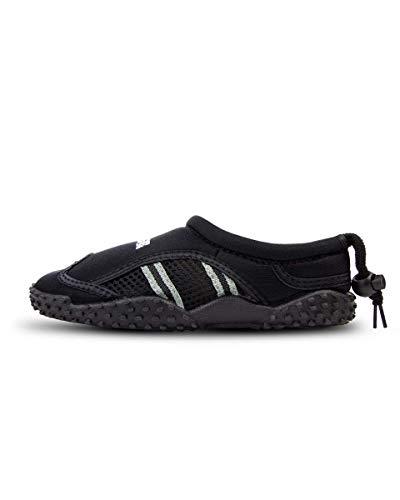 Chaussures Aqua Xs Noir Enfant Jobe nUxXTSqwXZ