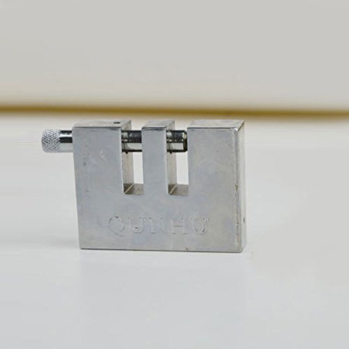 Sedeta C03 Brake Pedal safety Lock Car Auto Stainless Steel Clutch Locking Anti-theft Silver