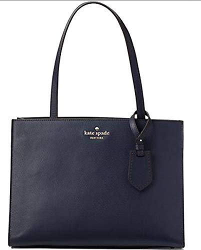 Kate Spade Thompson Street Large Sam Tote Bag (Blazer Blue) ()