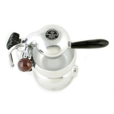 Taylor & Ng Bellman Stainless Steel Stovetop Espresso Maker from Bellman