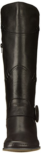 Women's Black Riding Miz Mooz Priya Boot qxCB5BT0