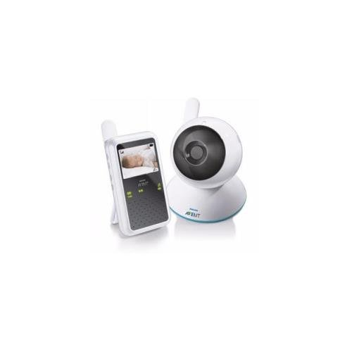 Philips AVENT SCD600/00 Digital Video Baby Monitor by Philips AVENT
