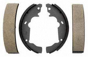 Raybestos 729PG Professional Grade Drum Brake Shoe Set