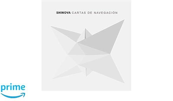 Shinova - Cartas De Navegacion - Amazon.com Music