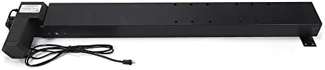 Electric TV Lift,TV Mounting Bracket - Electric Cantilever TV Stand Remote for 26