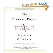 The Tipping Point [Abridged, Audiobook] Publisher: Hachette Audio; Unabridged edition by