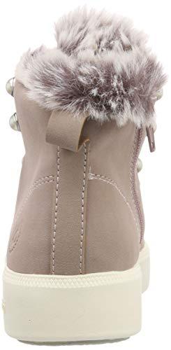 Women's Boots Bugatti 11 4 Rose 3400 Ankle 31407e dqn1FRxw4