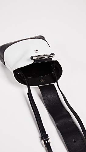 Women's Brogue Bag Addicted Black Parisa Bracelet Wang C8qWR
