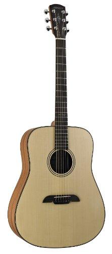 Alvarez Masterworks MD60 Dreadnought Acoustic Guitar