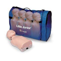 Junior Cpr Manikin (Little Junior™ CPR Manikin - 4-pack)