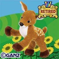 Webkinz Deer by Webkinz ()