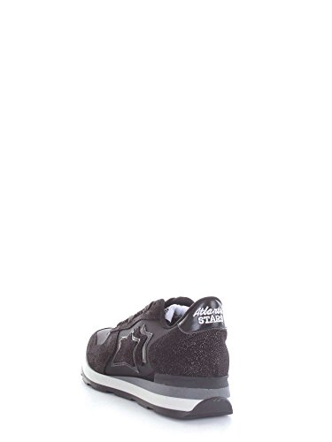 Atlantic Star Vega Gln 81n Baskets Donna Nero 37