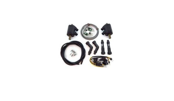 Amazon.com: Electronic Ignition Kit - Pamco - Honda CB750 ...